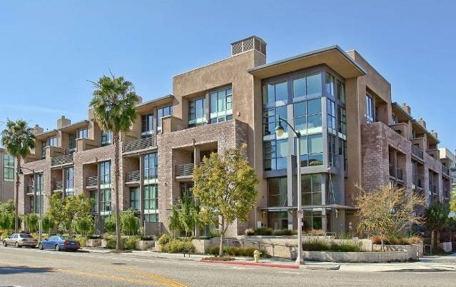 Concerto Lofts Condos in Playa Vista for Sale & Lease
